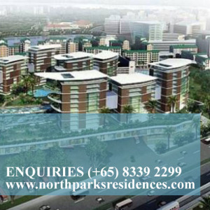 north park residences Amenities