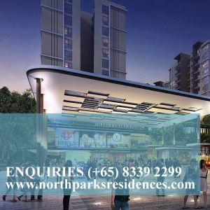 Book NorthPark Residences Apartments