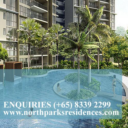 Northpark Apartments Wichita Ks: Northpark Residences Show Flat